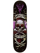 Darkstar Decenzo Shrine Deck  8.25 x 31.7