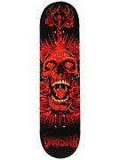Darkstar Entrance Crystal Deck  8.1 x 31.8