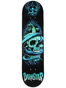 Darkstar Entrance Snake Blue Deck  8 x 31.6