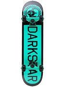 Darkstar Timeworks Green Mini Complete 6.75 x 27.5