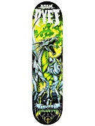 Darkstar Dyet Metal SL Deck 7.75 x 31.2