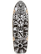 Dogtown Red Dog Skull and Web Pool Deck 9.0 x 30.5