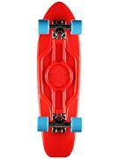Duster's Mighty Cruiser Red/Blue 7 x 25