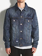 DGK Bronx Denim Jacket