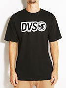 DVS Core Logo T-Shirt