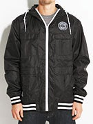 DGK Universe Windbreaker Jacket