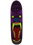 Deathwish Slash Wolf Cruiser Deck  8.8 x 32