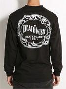 Deathwish Durango Longsleeve T-Shirt