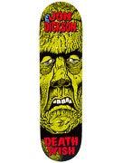 Deathwish Dickson Nightmare Deck  8.475 x 31.875