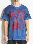 Deathwish Deathstack Layers T-Shirt