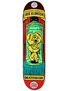 Deathwish Ellington Freak Show Deck  8.0 x 31.5