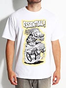 Deathwish Essential T-Shirt