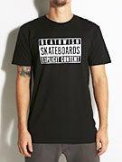 Deathwish Explicit T-Shirt