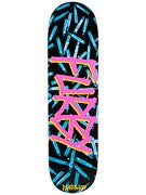 Deathwish Furby Gang Name Rave Deck  8.25 x 31.5
