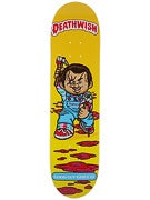 Deathwish Greco Low Life Kids Deck  8.0 x 31.5