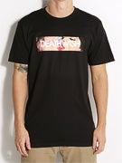 Deathwish Kiss T-Shirt