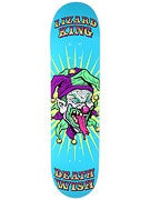 Deathwish Lizard King Clowns Deck  8.0 x 31.5