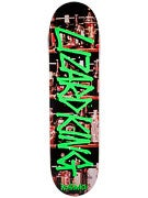 Deathwish Lizard King Gang Name Top Shelf Deck  8x31.5