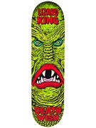 Deathwish Lizard King Nightmare Deck  8.38 x 32