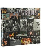 My Rules Book by Glen E. Friedman