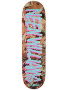 Deathwish Neen Gang Name Adults Only Deck  8.38 x 32