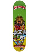Deathwish Neen Low Life Kids Deck  8.125 x 32
