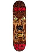 Deathwish Slash Nightmare Deck  8.0 x31.5