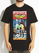 Deathwish Vampire Night T-Shirt