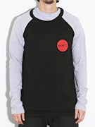 Eswic Big Dot Raglan Shirt