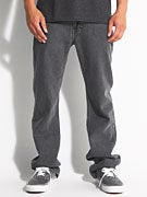 Eswic Romero Denim Jeans  Grey