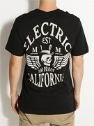 Electric Save T-Shirt