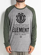 Element Compass Raglan Shirt