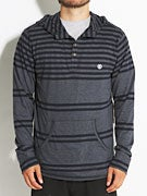 Element Scott Hooded Henley Shirt