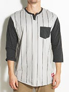 Element Slugger Henley Shirt