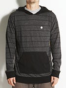Element Vernon Hooded Knit Shirt