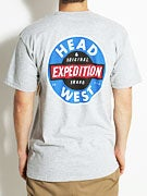 Expedition One Headed West T-Shirt