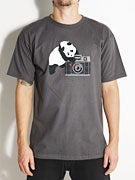 Enjoi Camera Panda T-Shirt