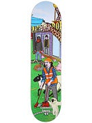 Enjoi Berry Carnival Deck  8.0 x 31.6