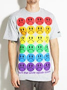 Enjoi Frowny Faces T-Shirt