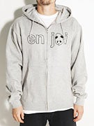 Enjoi Headvetica Hoodzip