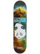 Enjoi Carlin Cosmic Doesn't Fit Deck 8 x 31.6