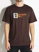 Enjoi Negative T-Shirt