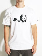 Enjoi Panda T-Shirt