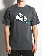 Enjoi Piggyback Panda T-Shirt