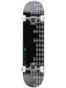 Enjoi Panda Invaders Black Complete 7.5 x 31.4