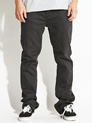 Enjoi Panda Slim Straight Jean