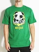 Enjoi Panda Ripper T-Shirt