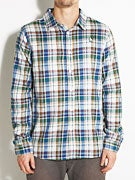 Enjoi Rad Plaid L/S Woven Shirt