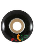 Enjoi Rasta Panda Wheels