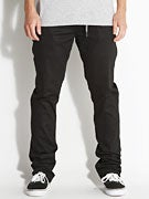 Enjoi Runway Model Slim Straight Jeans